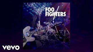 Foo Fighters - Cloudspotter (Audio)