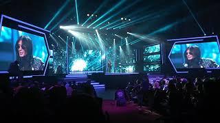 Download Video Zamani slam konsert gegar vaganza minggu ke 2 2018 MP3 3GP MP4