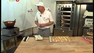 Kirschkrönchen - Bäckerhaus Veit