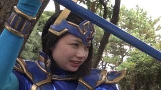 退魔戦騎トリプルランサー Episode03-予告