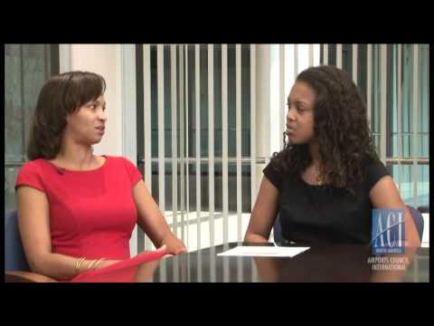 Airport Insider - Interview with Deborah Ale Flint