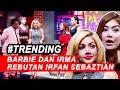 Download Barbie Kumalasari Digendong Irfan, Irma Darmawangsa: Teman Ga Tahu Diri Part 2B - HPS 06/11