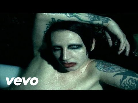 Marilyn Manson - (s)AINT (Explicit)