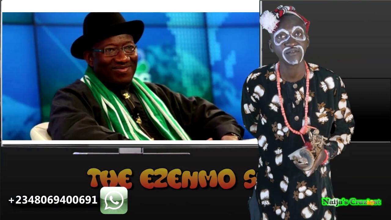 Download Human Life Now Cheap In Nigeria - President Buhari    The Ezenmo Show Episode 14