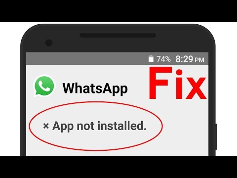 How To Fix App Not Installed Without Root | App Not Installed Apk Fix | Android Fix Issue Or Error