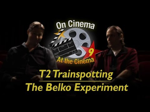 'T2 Trainspotting' and 'The Belko Experiment' | On Cinema Season 9, Ep. 2 | Adult Swim