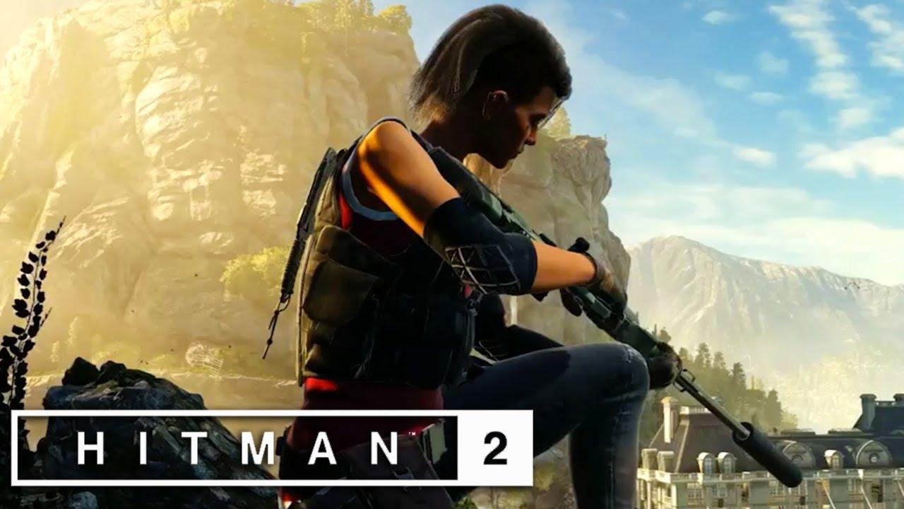 hitman 2 beta download