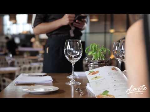 Galleria Darte ristorante italiano / italian restaurant