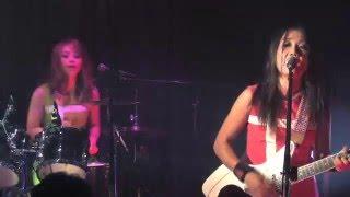 Shonen Knife: Muddy Bubbles Hell (Live) http://www.amazon.com/Shone...