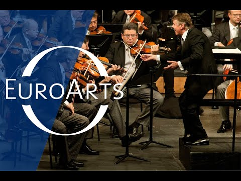Salzburg Festival 2012: Wiener Philharmoniker Mariss Jansons