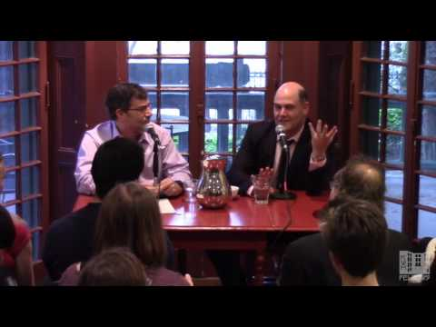 Matthew Weiner discusses