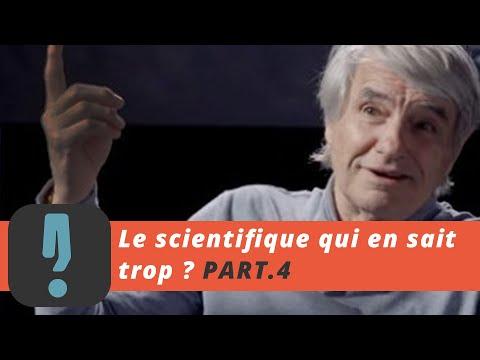 VERSUS? #1.4 - Jean-Pierre Petit