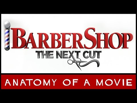 Barbershop: The Next Cut Review | Anatomy of a Movie
