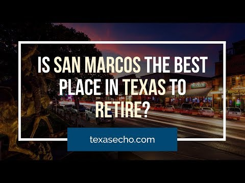 Best places to live in texas hill country