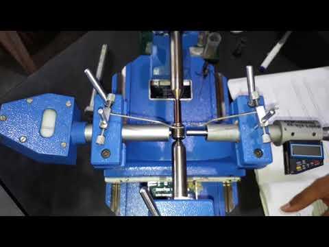 Thread Measurement using FCM Part-4