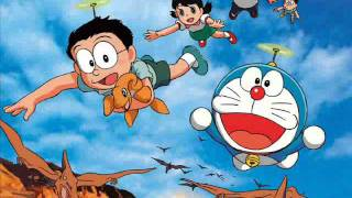 Doraemon Theme Song Rock(Version.) All Instruments