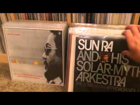New Arrivals: Jazz Vinyl Records