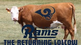 The Los Angeles Rams: Professional Football's Returning Lolcow