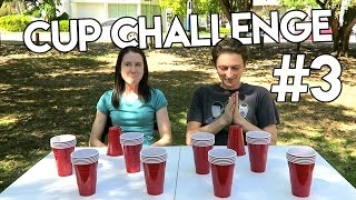 Cup Challenge 3