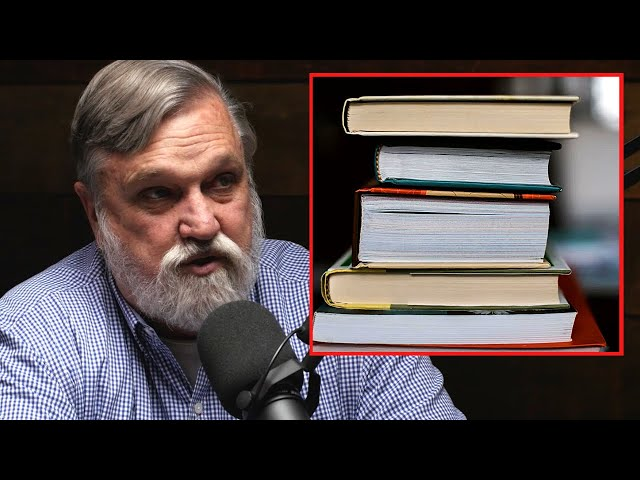 Books for Understanding 2021? | Doug Wilson