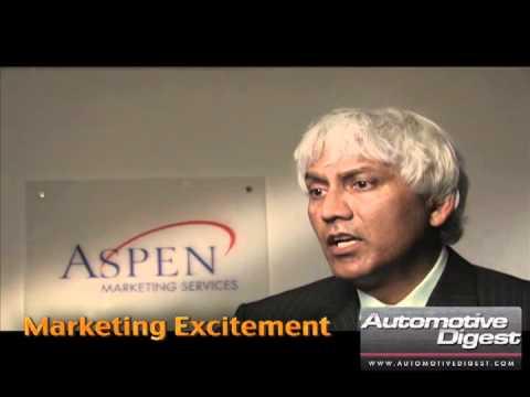 AIN Aspen Marketing Brian Ramphal Interview, Clip 1