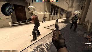 REVENTADA!!! Counter Strike Global Offensive #9