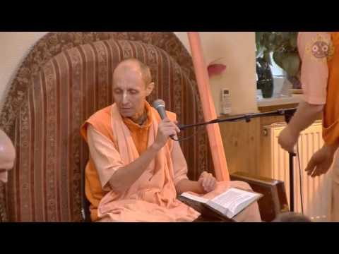 Шримад Бхагаватам 4.17.14 - Бхакти Ананта Кришна Госвами