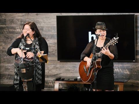 Simple Souls Live At the HI Sessions Studio (Part 1)