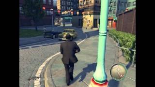 Mafia 2 - CZ - gameplay - part 98 - walkthrough / playthrough - Hard difficulty