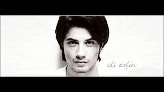 A tribute to Ali Zafar (An Ali Zafar Mashup)