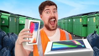 Download I Dumpster Dove 100 Dumpsters And Found This.. Mp3 and Videos