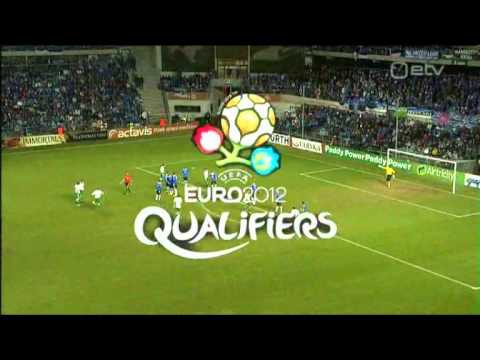 Estonia 0:4 Republic Of Ireland 2011