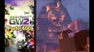 ¿QUIEN SE ACUERDA? - Parte 400 Plants vs Zombies Garden Warfare 2 - Español