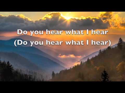 Do You Hear What I Hear? Lyrics - 41051.com