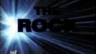 The Rock Titantron