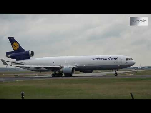 Best of Plane Spotting 2017 - Civil Aviation - Amazing aircraft