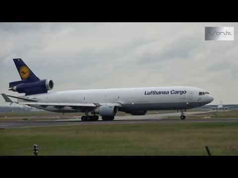 best-of-plane-spotting-2017---civil-aviation---amazing-aircraft