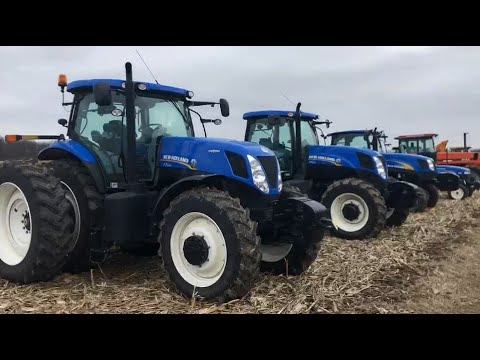 Preview Of Fetters Farm Auction In Washington C.H., OH 1/3/20