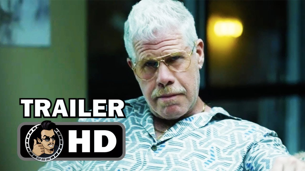 Download STARTUP Season 3 Official Trailer (HD) Ron Perlman Series