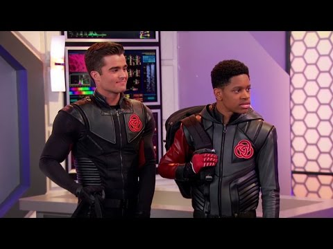 Lab Rats: What happened to Adam and Leo? The last !!!