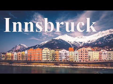 Innsbruck, Austria Travel Guide: Top things to do in Innsbruck!