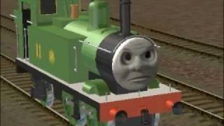 Thomas Trainz Adventures