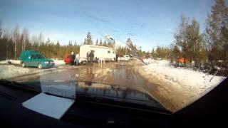Drivers open Sveg