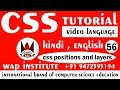css position intro part 1