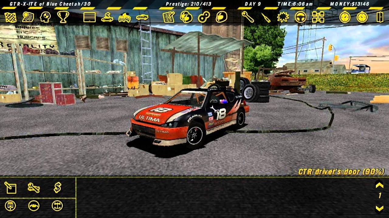 🌷 Street legal racing redline slrr by jack v3 download