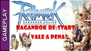 Ragnarok RE:Start!  Vale a pena?
