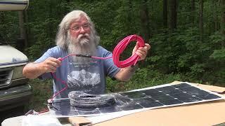 Long-Term Review of 100-Watt Windy Nation Flexible Solar Panel
