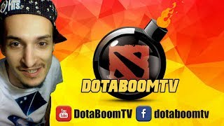 ????[Dota 2 Live ENG] DotaBoomTV Gameplay