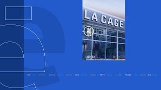 Retour des ligues sportives : La Cage en profite