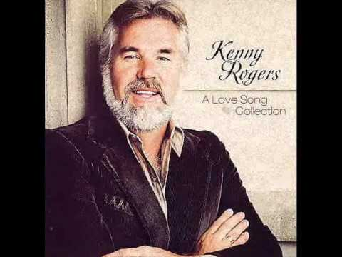 KENNY ROGERS - You Are The Wind Beneath My Wings